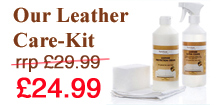 Leathern Care Kits