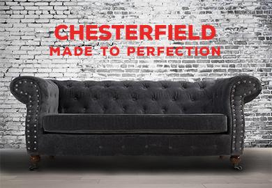Chesterfields Tile